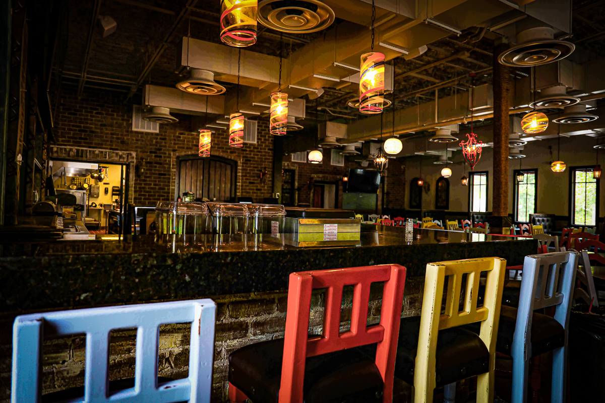 Rancho Viejo Bar
